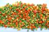 gyorsfagyasztott zöldség