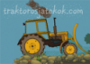 Traktoros játékok